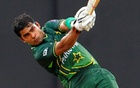Pakistan's Akmal banned for breaching anti-corruption code