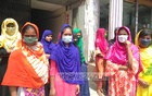 Bangladesh garment workers pray for orders as pandemic shreds exports