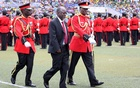 Tanzania suspends medical chief after leader queries virus data