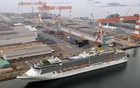 How lax rules, missed warnings led to Japan's second coronavirus cruise-ship hot spot