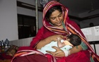 Pregnant mothers, newborns threatened by healthcare strains during pandemic: UNICEF