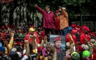 An incursion into Venezuela, straight out of Hollywood