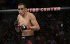 Mixed martial arts-UFC cuts bout after fighter tests positive for coronavirus