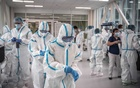 As coronavirus overruns Russia, doctors are dying on the front lines
