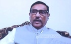 Quader warns of 'dark days of sufferings' if Eid exodus continues