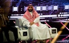 Mohammed bin Salman, the Saudi crown prince, during a conference in Riyadh. The New York Times US, Saudi Arabia, Washington, crown prince, Mohammed bin Salman