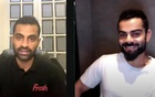 'My mindset during chases is simple': Kohli gives Tamim a peek into his batting mantra