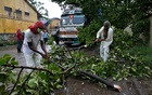 At least 12 dead as cyclone Amphan ravages West Bengal