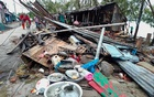 Cyclone Amphan wipes Tk 11bn off Bangladesh, government says