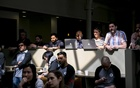 Weight Watchers employees at a hackathon, where they propose ideas for new apps and features to their technology products, at the company's office in New York, March 14, 2018. The New York Times
