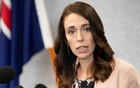 FILE PHOTO: New Zealand Prime Minister Jacinda Ardern during a news conference prior to the anniversary of the mosque attacks that took place the prior year in Christchurch, New Zealand, March 13, 2020. REUTERS/Martin Hunter