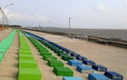 Cacophony is hushed by coronavirus as Chattogram beach, amusement parks empty out on Eid