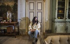FILE -- Alessandro Michele, the creative director of Gucci, in Porto San Giorgio, Italy, Dec. 8, 2019. Gucci has joined the chorus of brands and retailers calling for a permanent reset of the fashion system thanks to Covid-19, adding the weight of a giant global name to the movement. (Stephanie Gengotti/The New York Times)