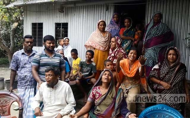 Libya killings: Victim's family sues three 'middlemen' in Gopalganj