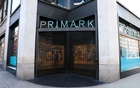 The shutters are closed to the entrance of a Primark store on Oxford Street because of the coronavirus disease outbreak in London. REUTERS