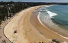 An overview of Manly Beach in Sydney. Countries are rebuilding relationships under enormous economic pressure, while keeping a wary eye on a virus that's not going away soon. THE NEW YORK TIMES