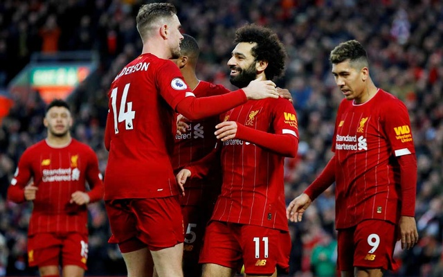Liverpool to resume title quest against Everton on June 21