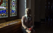 Dr Bonnie Henry, British Columbia's provincial health officer, at the Parliament building in Vancouver, Jun 4, 2020. The New York Times