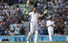 England v Pakistan - Fourth Test - Kia Oval - 13/8/16 Pakistan's Younis Khan celebrates his 200 Action Images via Reuters / Paul Childs Livepic/Files