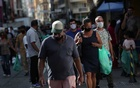 Global coronavirus cases reach over 8 mln as outbreak expands in Latin America