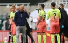 Winning FA Cup would be ideal preparation for Real clash: Guardiola