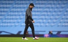 Premier League - Manchester City v Liverpool - Etihad Stadium, Manchester, Britain - July 2, 2020 Liverpool manager Juergen Klopp after the match, as play resumes behind closed doors following the outbreak of the coronavirus disease (COVID-19) Laurence Griffiths/Pool via REUTERS