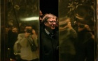 Bill Gates at Trump Tower in New York on Dec 13, 2016. Gates, 64, the Microsoft co-founder turned philanthropist, has now become the star of an explosion of conspiracy theories about the coronavirus outbreak. Sam Hodgson/The New York Times