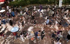 500,000 Hong Kongers cast 'protest' vote against new security laws
