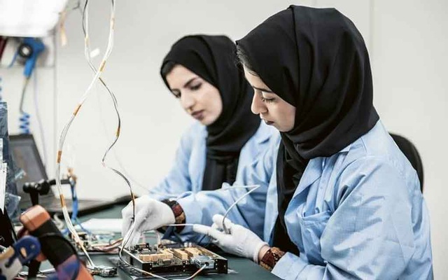 A new space training programme for the next generation of Arab astronomers and scientists has been launched in the UAE. GulfInsider