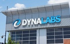 The headquarters of testing firm DYNALABS are seen in St Louis, Missouri, US, July 9, 2020. REUTERS