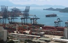 Chinese ports hit capacity as virus tests slow clearing: shippers