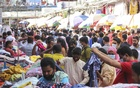 Calls for more shopping time grow louder as pandemic cuts Eid sales