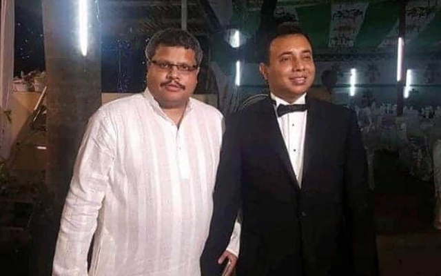 Shahed had been a familiar face on Channel i's Tritiyo Matra, hosted by Zillur Rahman, since 2015