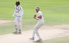 Broad grabs 500th Test wicket as England on brink of victory
