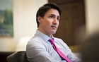 Prime Minister Justin Trudeau of Canada in his offices on Parliament Hill in Ottawa, Canada, April 10, 2019. In an unusual move for a Canadian prime minister, Trudeau, who is under fire for questionable ethical decisions, is answering questions before a parliamentary committee as opposition parties call for him to step down. Tara Walton/The New York Times