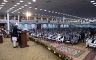 Afghan grand assembly gathers to decide fate of Taliban prisoners