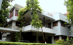 The residence of Bangladesh's founding father Bangabandhu Sheikh Mujibur Rahman on Dhanmondi Road 32 was turned into a museum in 1994.