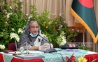 Natural balance should be maintained during industrialisation, Hasina says