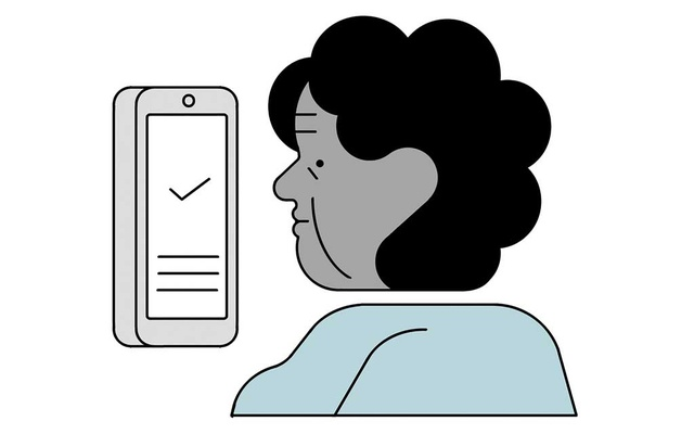 Older people are vulnerable to misinformation online even under normal circumstances but the coronavirus has made the problem especially urgent. Older people are more susceptible to the virus, making discerning reliable health information important now. (Nadia Hafid/The New York Times)