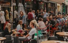 How the UK restarted its restaurant industry: paying half the bill