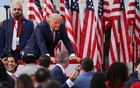 Trump to attack Biden as US struggles with coronavirus and protests
