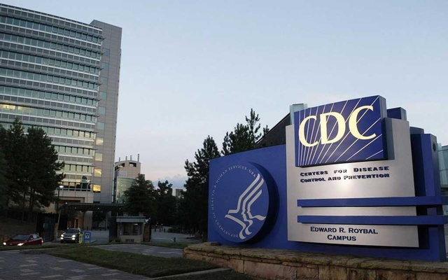 A general view of the Centers for Disease Control and Prevention (CDC) headquarters in Atlanta, Georgia September 30, 2014. REUTERS