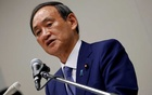 Japan's Suga jumps in popularity, tops favourability poll for next PM