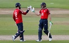 Buttler masterclass helps England to series-clinching win over Australia
