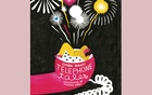 """Telephone Tales"" comes out in English on Sept 8. Enchanted Lion Books"