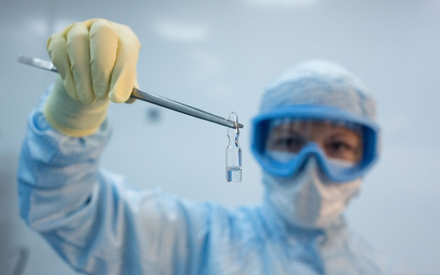 Russia Begins Final Trials of Sputnik V Coronavirus Vaccine