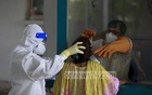 Bangladesh counts 1,724 virus cases in a day, death toll tops 4,800