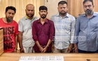 Police arrest five over forged NIDs used to secure bank credit