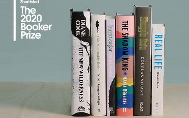 Five judges, each with 162 books to read, are determining one of the world's best-known literary awards in an unusual year. Photo: The Booker Prize
