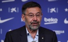 Barcelona members say they have support to force vote against Bartomeu